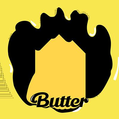 #BTS_Butter