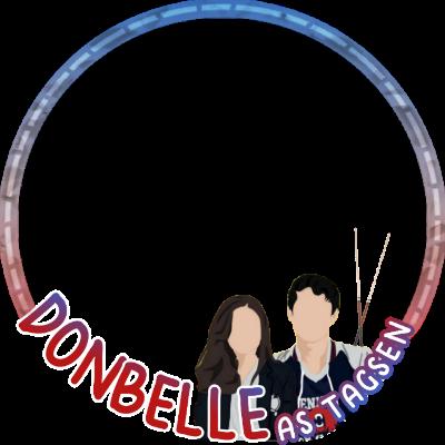 DONBELLE as Tagsen