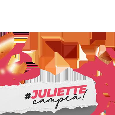 Juliette Campeã