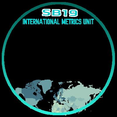 SB19 INT'L METRICS TEAM