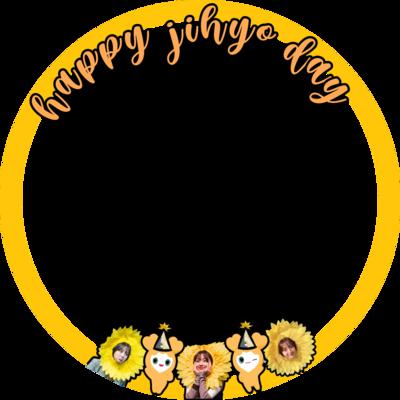 #HappyJihyoDay