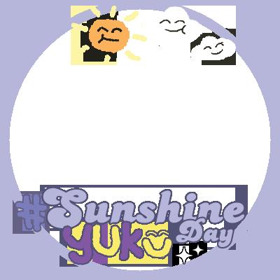 Sunshine Yuku Day