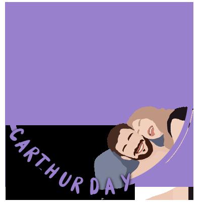 Carthur Day