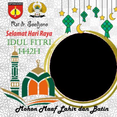 Idul Fitri RST dr. Soedjono
