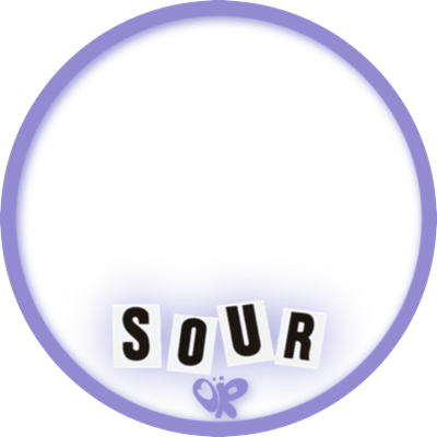 #SOUR - May 21st