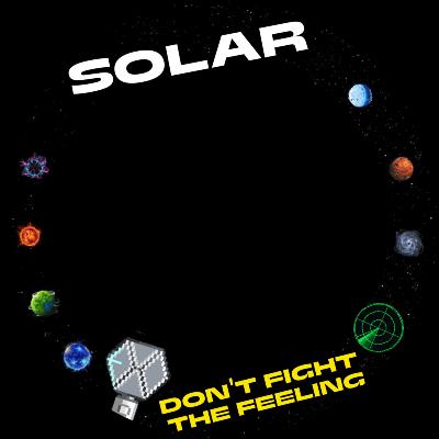 TEAM SOLAR #EXO