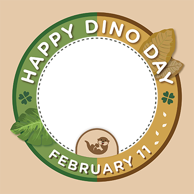 OFCPH - Dino Day