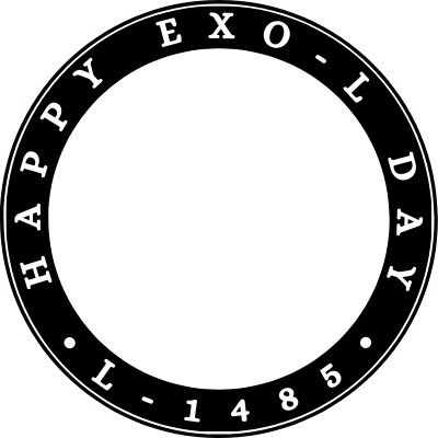 EXO-L DAY BY @jjoongkiss