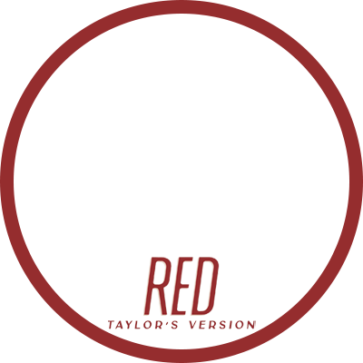 Red Taylor's Version