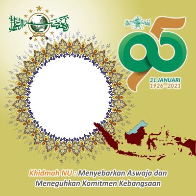 Harlah NU 95 - NU Kab Malang