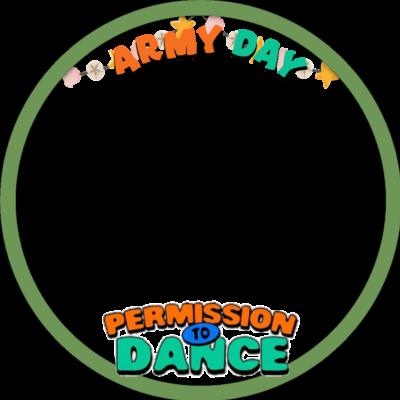 #PermissionToDance (3)