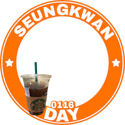 Seungkwan Day