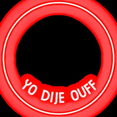 Yo Dije Ouff Out Now