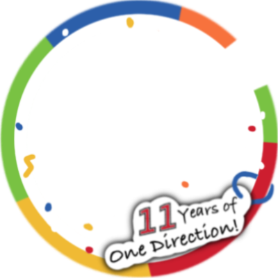 11 Years of One Direction