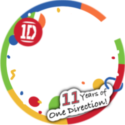 11 Years of One Direction!