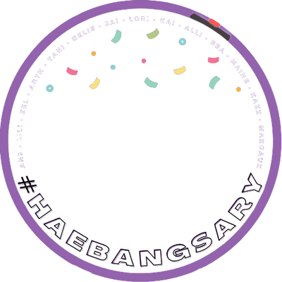 #HaebangSary