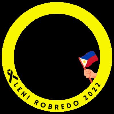 Leni Robredo 2022