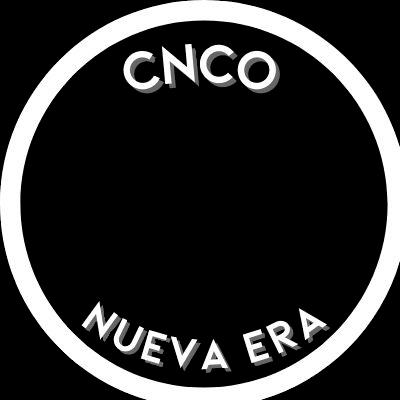 CNCO Nueva Era