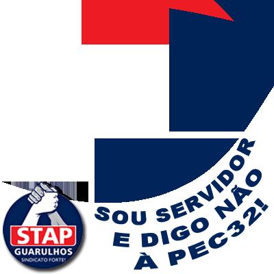 Stap Guarulhos contra a PEC