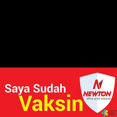 Newton Vaksin