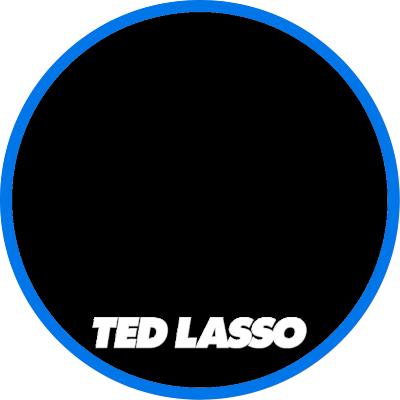 #TedLasso
