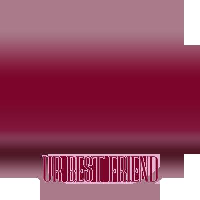 Ur Best Friend by Kiana Ledé