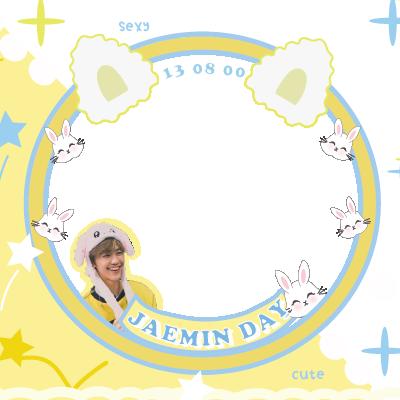 Jaemin Day