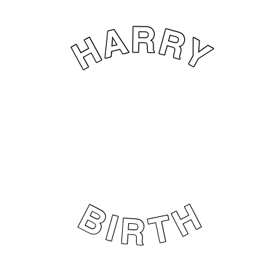 HARRY STYLES BIRTH