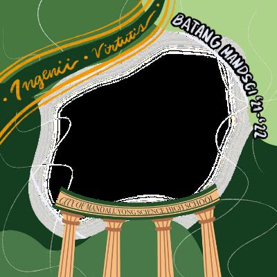 CMSHS Batang MandSci '21-'22