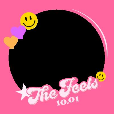 the feels