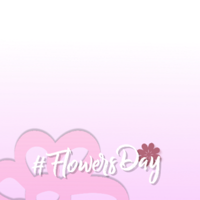 FLOWERS DAY