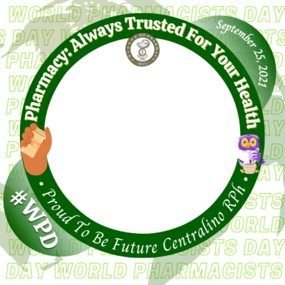 MCUCPh World Pharmacists Day