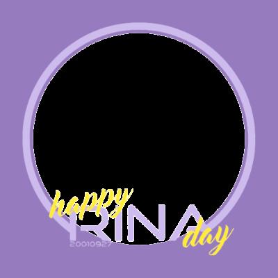 HAPPY RINA DAY 2021