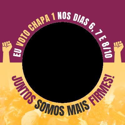 Apoio à CHAPA 1