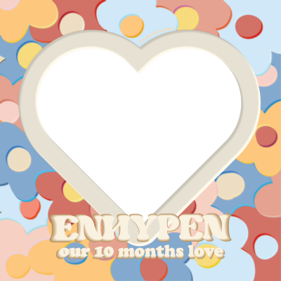Enhypen, Our 10 Months Love