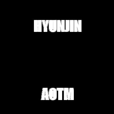 #Hyunjin AOTM