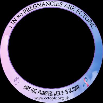Baby Loss Awareness Week 1