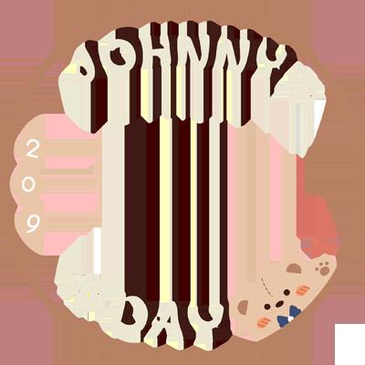 #HappyJohnnyDay