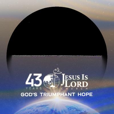 JIL43-God's Triumphant Hope