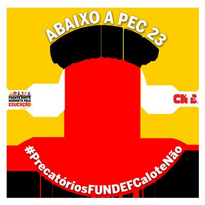 ABAIXO A PEC 23