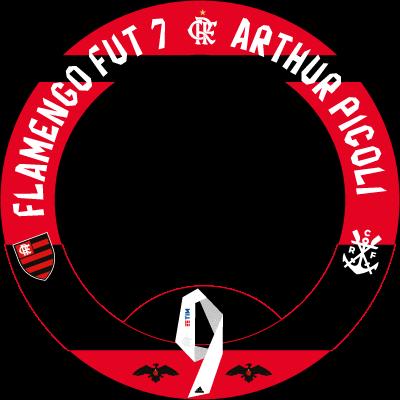 ARTHUR PICOLI JOGADOR FUT7