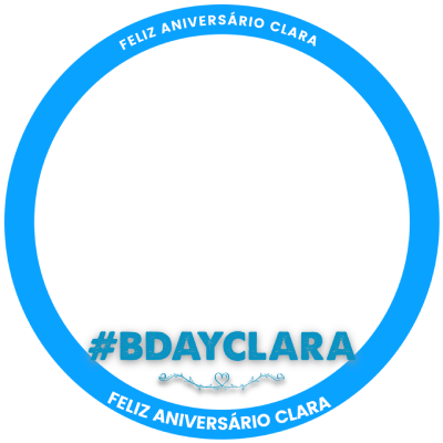 bdayclara