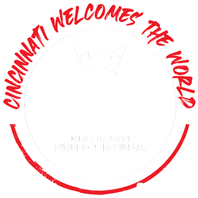 CincyWelcomesTheWorld