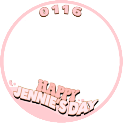 happy birthday jennie