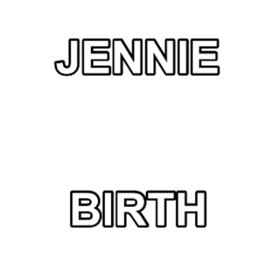 jennie birth