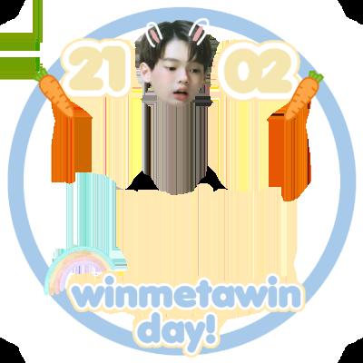 Winmetawin Day !
