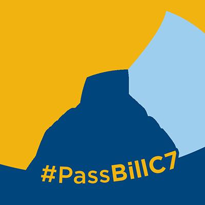 #PassBillC7