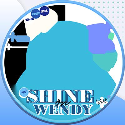 #Wendy28thBday_Frame