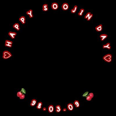 Happy Soojin Day