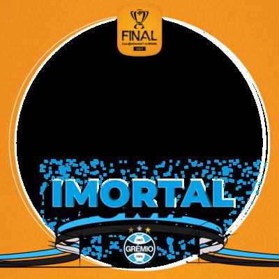 Grêmio - #FinalCopaDoBrasil